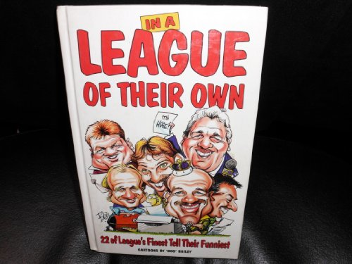 A League of Their Own: 22 of League's Finest Tell Their Funniest