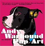 Andy Warhound Pup Art: Gorgeous Pop Art Dogs...