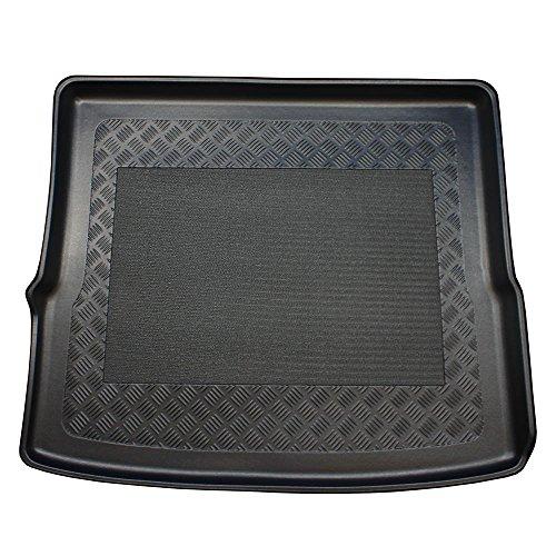 MTM Vasca Baule su Misura cod. 7203, Protezione Bagagliaio con Antiscivolo, Specifica per la Tua Auto, Utilizzo*: sedili Posteriori Non Si spostano