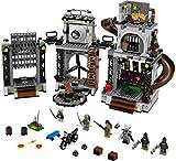 LEGO Teenage Mutant Ninja Turtles 79117 Turtle Lair Invasion