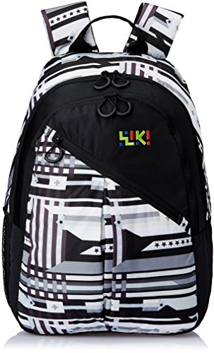 Wiki by Wildcraft 33 liters Black Casual Backpack (8903338045731)
