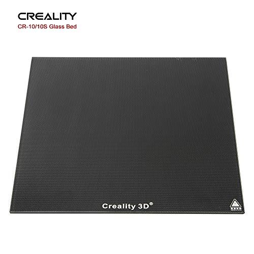 Sovol Creality CR-10/10S Cama Vidrio Templado