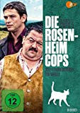 Die Rosenheim-Cops - Die komplette fünfte Staffel [5 DVDs]