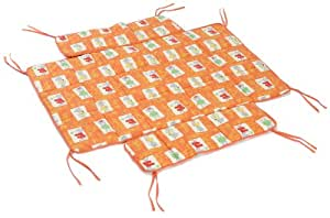 Herlag - 09054-340 - Tour de Lit - Orange