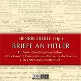 Image de Briefe an Hitler: Ein Volk schreibt seinem Führer