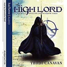 High Lord, 5 Audio-CDs (Black Magician Trilogy)