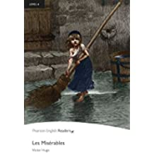 Level 6: Les Miserables (Pearson English Graded Readers)