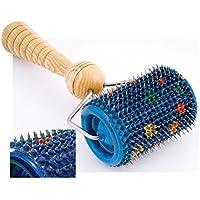 Massagerolle 518 universall M 3,5 mm, Applikator Lyapko Rolle, Ляпко,72mm Durchmesser 51 mm 496 Nadeln, KörperrolleAkupunktur preisvergleich bei billige-tabletten.eu