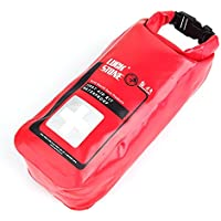 Tragbare medizinische Tasche, 2 l, wasserdicht, Erste-Hilfe-Tasche, Notfall-Set, leere Reisetasche, Rafting, Camping... preisvergleich bei billige-tabletten.eu