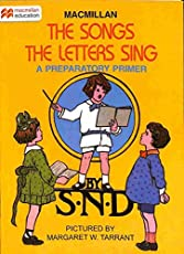 Songs the Letters Sing Prep. Primer