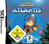 Moorhuhn Adventure -Jump and Run  Atlantis