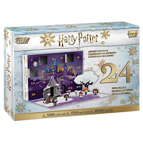 Funko Pocket Pop! Harry Potter Advent Calendar