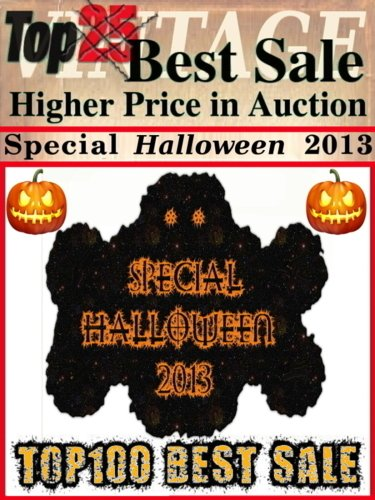 Special HALLOWEEN 2013 - TOP 100 Best Sale - by