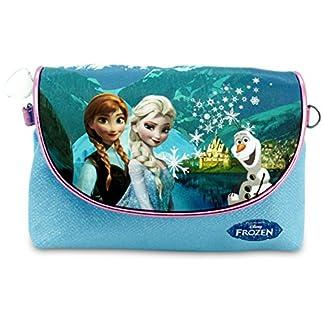 Disney La Reina De Las Nieves – Kit de aseo + bolsa