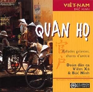 Chant Quan Ho