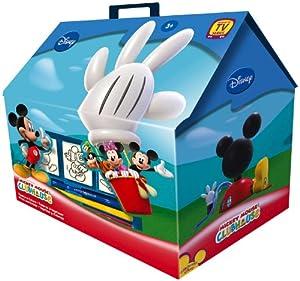 Noris - Set de Sellos Mickey Mouse (9838)