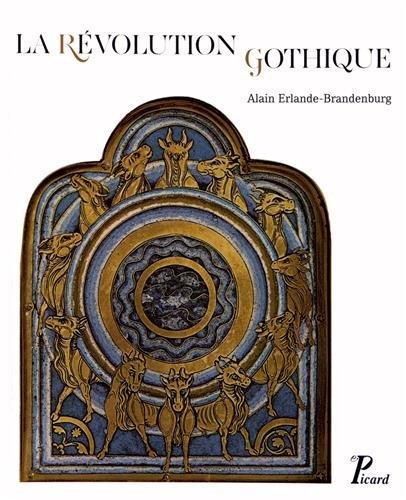 La rvolution gothique (1130-1190)