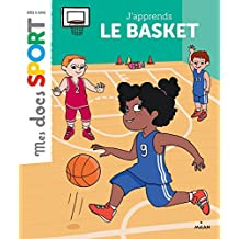 J'apprends le basket (Mes docs sport)