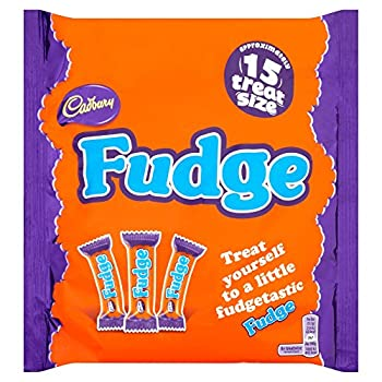 Cadbury Treatsize Fudge...