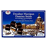 Dr. Quendt - Dresdner Marzipan Domino-Steine - 200g