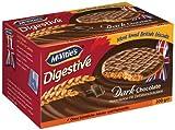 McVitie's Digestive Dark Chocolate 200 g