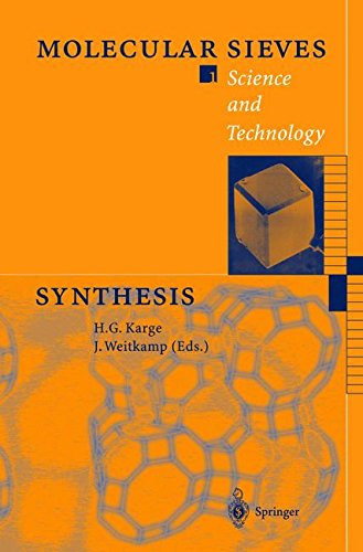 Synthesis (Molecular Sieves)