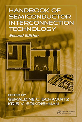 Handbook of Semiconductor Interconnection Technology (English Edition)