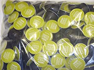 Nescafe Dolce Gusto Cappuccino Coffee Pods Only (50 Pods) No milk pods. Batch2104