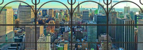 Ravensburger-17837-New-York-City-Window-32000-Teile-Puzzle-in-8-Beuteln