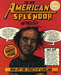 The New American Splendor Anthology