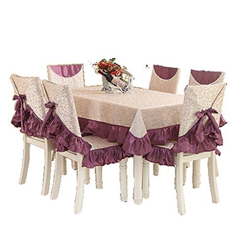 GYP Nappe Haute qualité Nappe antidérapante Table basse Table Tissu ( Couleur : A , taille : 110*160cm )