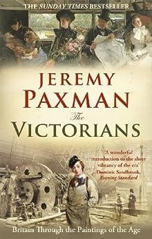 The Victorians par [Paxman, Jeremy]