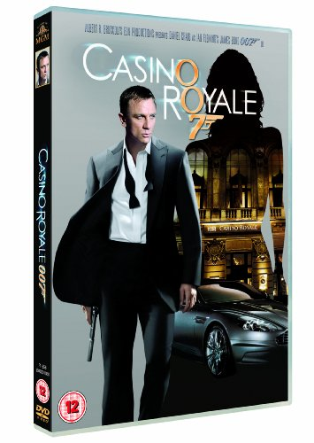 Image of Casino Royale [DVD] [2006]