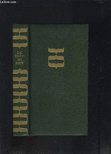 """La théosophie ou l'invasion de la spiritualité orientale. paris, """"culture, arts, loisirs"""", 1970 in par Lantier Jacques"""