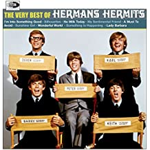 The Very Best Of Herman's Hermits [Explicit]