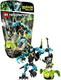 LEGO Hero Factory 44026 Crystal Beast vs. Bulk