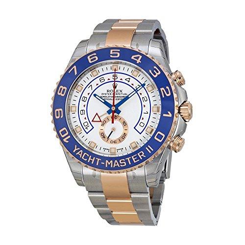 Rolex Yacht-Master Herren 18kt Gold Serie II