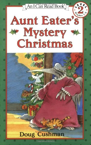 Cushman Motor (Aunt Eater's Mystery Christmas (I Can Read Book 2))