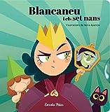 La Blancaneu (Contes clàssics amb mecanismes)