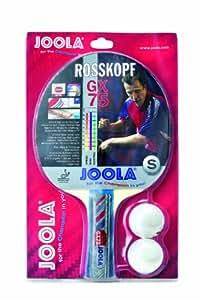 Joola Table Tennis Bat - Fetzner Gx 75