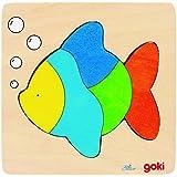 GoKi - Puzzle de 5 piezas (57821)