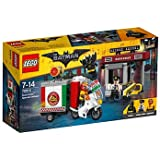 THE LEGO® BATMAN MOVIE 70905 Batmóvil