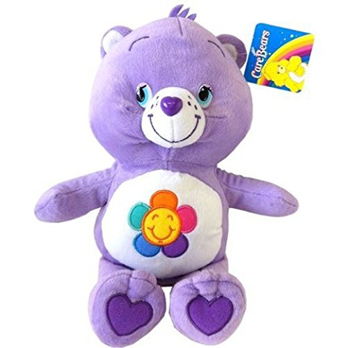 care-bears-stofftier-harmonie-care-bear-12-zoll-stofftier