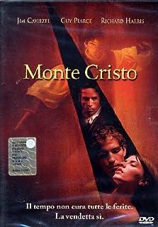 Monte Cristo by James Caviezel