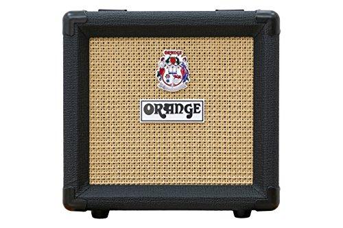 Orange PPC108BK