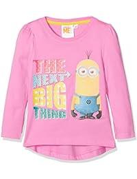 Universal Minion Big Thing, Camiseta Para Niños