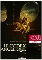 Le codex Angélique, Tome 2 : Lisa