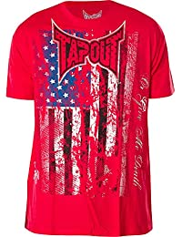 Tapout T-Shirt Hendo Rot