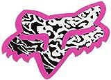 Fox Sticker Marz Pink Gr. 10 cm