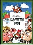 AUF DEM BAUERNHOF - personalisierte Ausgabe mit Ihrem Kind als Titelhelden